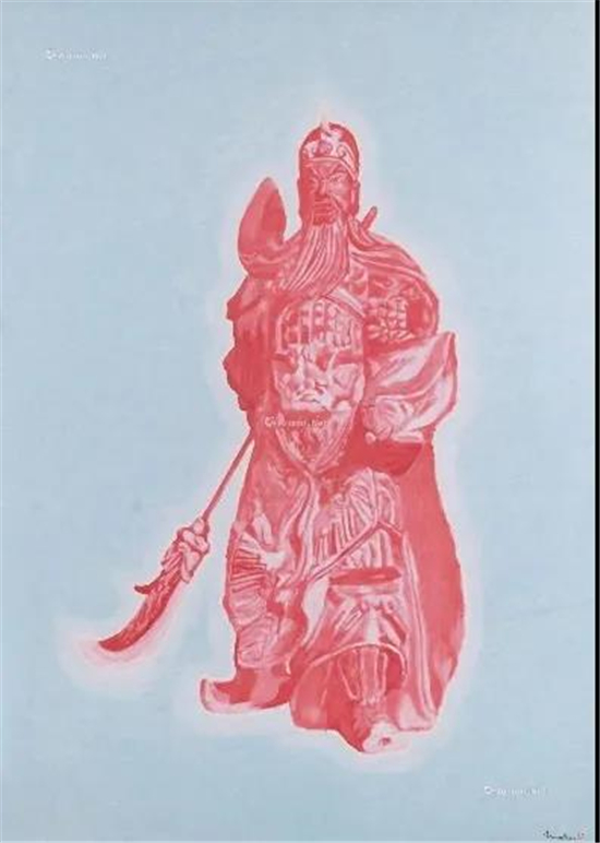 冯丽鹏的作品:找到历史的密码和通道