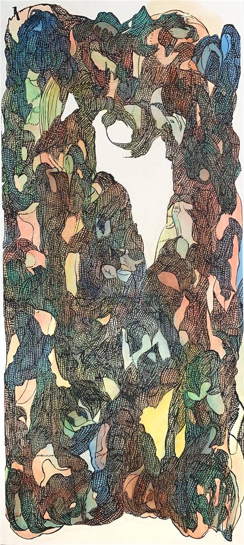 道化万物于无形 ――品读刘德瑞的作品