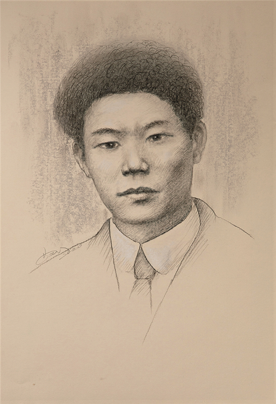 百年辉煌——马刚画笔下的100位卓越共产党人肖像艺术全国首展·北京