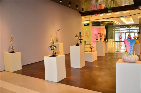 """重启""""当代""""――全国当代艺术名家大展(第一回)在京成功举办"""