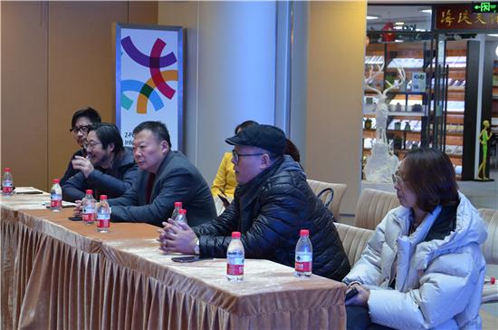 《【鹿鼎网上平台】溪山集翠—2020曾军艺写生作品展在中关村创业公社成功举办》