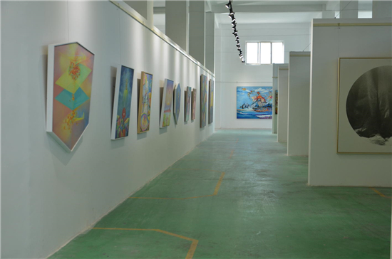 丰和其境――当代艺术邀请展在其境研学艺术馆成功举办