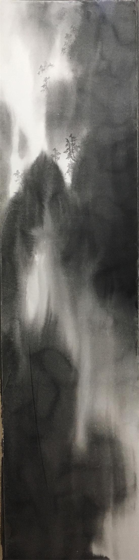 刘天艺― ―青年实力派画家作品欣赏