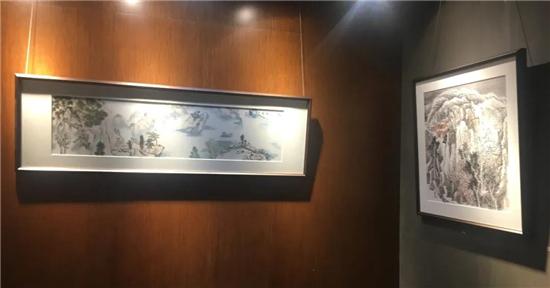 心定莲花・全国书画名家邀请展