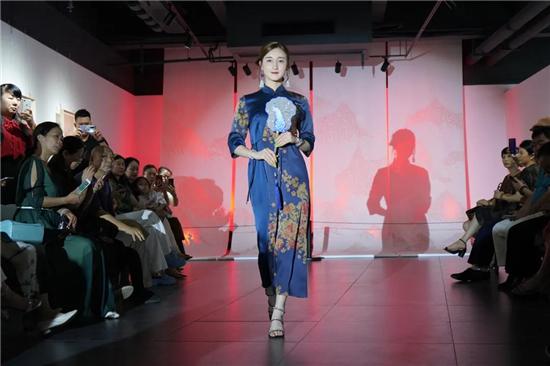 柔软时光——宋军生香痕艺术展在城市艺术客厅开幕