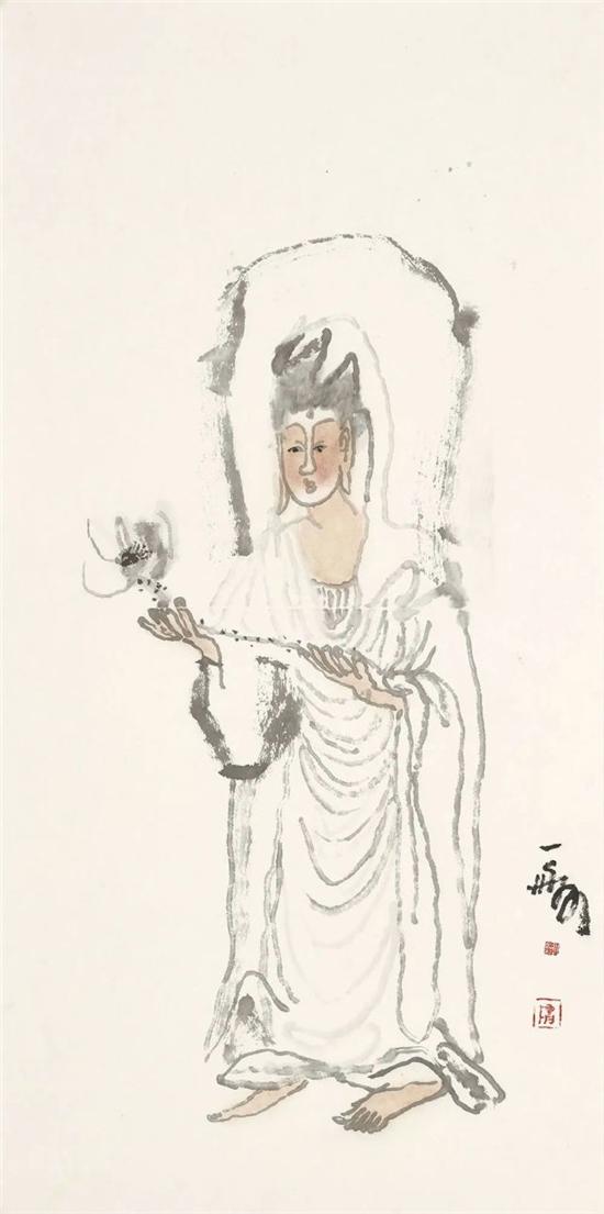 隋牟・丹青追梦 水墨本色-中国当代书画名家个人云展览